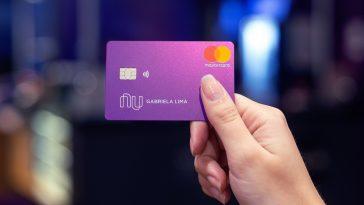 Cartão de Credito Nubank