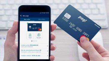 Cartão pag