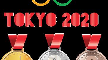 modalidades das Olimpíadas de Tóquio