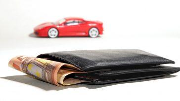 Empréstimo com veículo de garantia