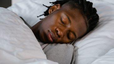 dormir rápido